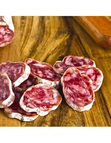 Fuet Catalan Ibérique Cochon Noir